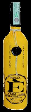 Grappa Lidia Gialla Moscato 70cl - Distilleria Lidia - Grappa Italia