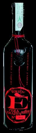 Grappa Lidia Nera Stravecchia 70cl - Distilleria Lidia - Grappa Italia