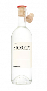 Grappa Storica Bianca 50cl - Distilleria Domenis - Grappa Italia