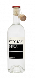 Grappa Storica Nera 50cl - Distilleria Domenis - Grappa Italia