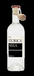 Grappa Storica Nera 50cl - Distilleria Domenis - Grappa Italia