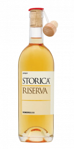 Grappa Storica Riserva 50cl - Distilleria Domenis - Grappa Italia