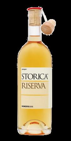 Grappa Storica Riserva 50cl - Distilleria Domenis - Grappa Italia