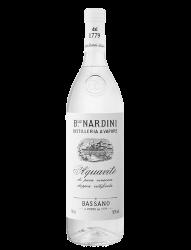 Grappa Nardini Bianca 1lt - Distilleria Bortolo Nardini - Grappa Italia