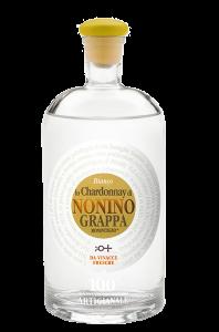 Grappa Nonino Chardonnay 70cl - Distilleria Nonino - Grappa Italia