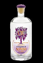 Grappa Nonino Fragolino 70cl - Distilleria Nonino - Grappa Italia
