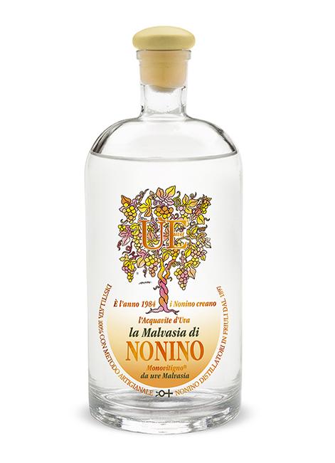 Grappa Nonino Malvasia 70cl - Distilleria Nonino - Grappa Italia