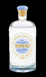 Grappa Nonino Sauvignon 70cl - Distilleria Nonino - Grappa Italia