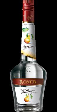 Grappa Roner Williams 70cl - Distilleria Roner - Grappa Italia