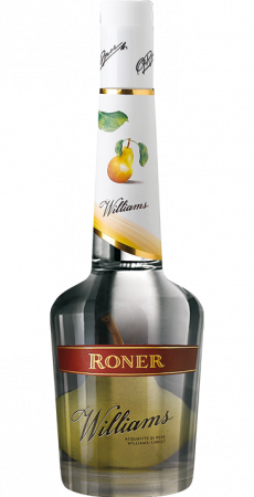 Grappa Roner Williams con Pera 70cl - Distilleria Roner - Grappa Italia