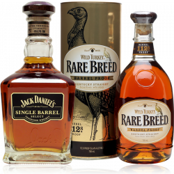 Pacchetto Bourbon Americani -  - Whisky Stati Uniti