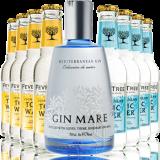 Gin Mare + Tonica Fever Tree - Gin Mare - Gin Scozia