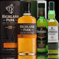 Degustazione Whisky Scozzese -  - Whisky Scozia