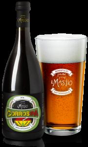 Corrosipa cl33 - Birrificio Il Mastio - Birra Italia