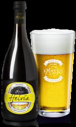 Helvia cl33 - Birrificio Il Mastio - Birra Italia