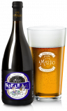 Rifle cl33 - Birrificio Il Mastio - Birra Italia