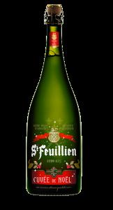 St. Feuillien Magnum di Natale 1,5lt - Brasserie St. Feuillien - Birra Belgio