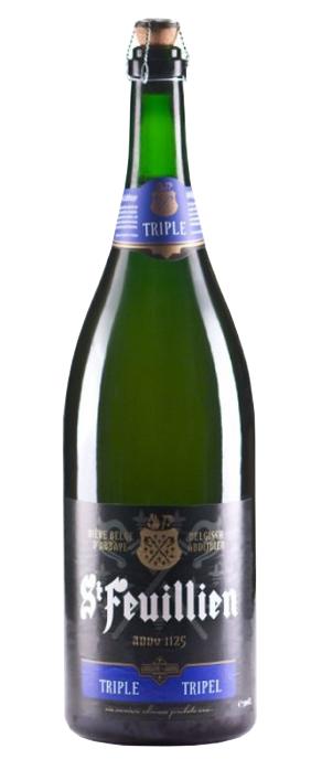 St. Feuillien Mathusalem 6lt - Brasserie St. Feuillien - Birra Belgio