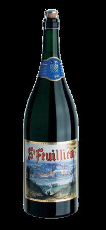 St. Feuillien Salmanazar 9lt - Brasserie St. Feuillien - Birra Belgio