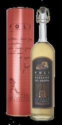 Grappa 24 Carati Oro 70cl - Distilleria Poli - Grappa Italia
