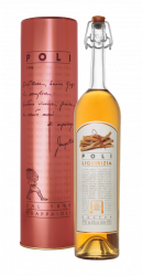 Grappa Liquirizia 50cl - Distilleria Poli - Grappa Italia