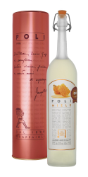 Grappa al Miele 50cl - Distilleria Poli - Grappa Italia