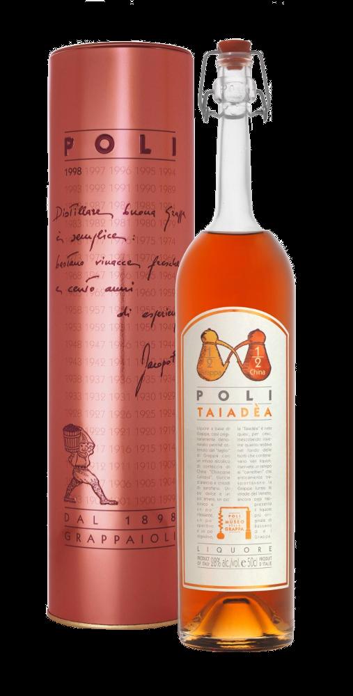 Grappa Taiadèa 50cl - Distilleria Poli - Grappa Italia