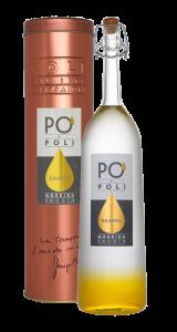 Grappa Un Po' Morbida Moscato 70cl - Distilleria Poli - Grappa Italia