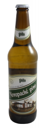 Novopacké Pils 50cl - Novopacké Pivo - Birra Repubblica Ceca