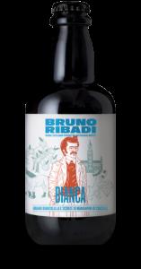 Bianca cl33 - Birrificio Bruno Ribadi - Birra Italia