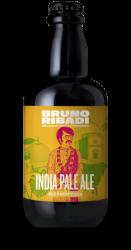 IPA cl33 - Birrificio Bruno Ribadi - Birra Italia