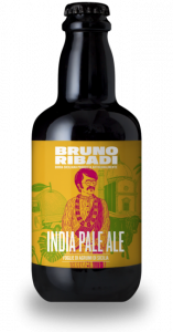 IPA cl75 - Birrificio Bruno Ribadi - Birra Italia