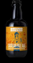 Sicilian Pale Ale cl75 - Birrificio Bruno Ribadi - Birra Italia