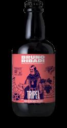 Tripel cl75 - Birrificio Bruno Ribadi - Birra Italia