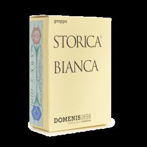 Mignon Grappa Storica Bianca&Nera cl5 -  -