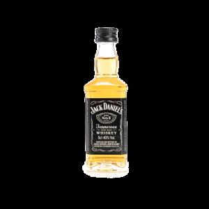 Mignon Jack Daniel's Whisky cl5 -  -