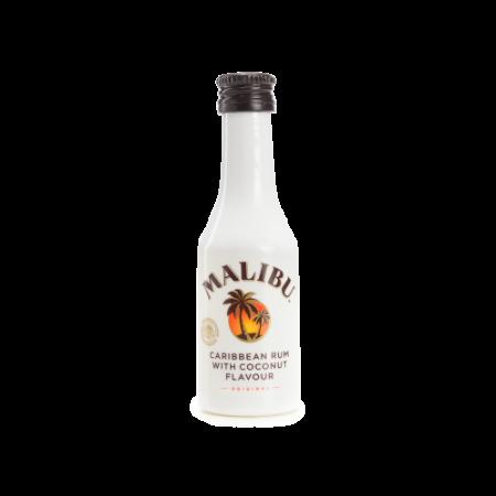 Mignon Rum Malibù cl5 -  -