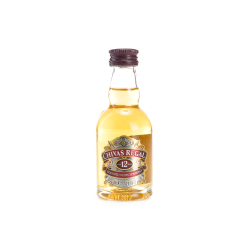 Mignon Chivas Regal Whisky cl5 -  -