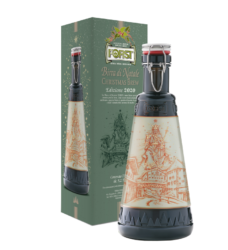 Cesta Natalizia : 136 Birra Forst Christmas - Forst -