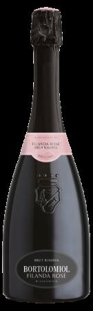 Filanda Rosè - Cantine Bortolomiol - Vino Veneto