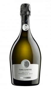 Valdobbiadene Superiore Docg Prosecco Brut - Canevel - Vino Veneto