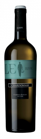 Chardonnay - Azienda Agricola Le Rive - Vino Veneto