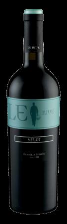 Merlot - Azienda Agricola Le Rive - Vino Veneto