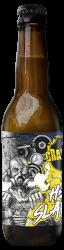 Hop Slave 33cl - Birrificio della Granda - Birra Italia