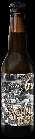 Johnny Fog 33cl - Birrificio della Granda - Birra Italia
