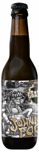 Johnny Fog 33cl - Birrificio della Granda - Birra Italia