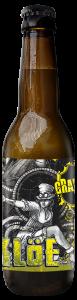 Kloe 75cl - Birrificio della Granda - Birra Italia
