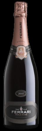 Perlé Rosé - Ferrari - Vino Trentino Alto Adige