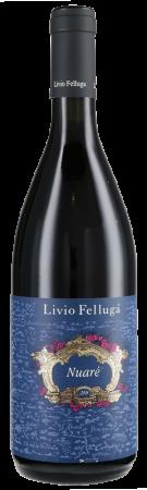 Nuaré Rosso - Livio Felluga - Vino Friuli Venezia Giulia