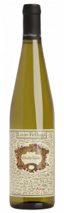 Ribolla Gialla - Livio Felluga - Vino Friuli Venezia Giulia